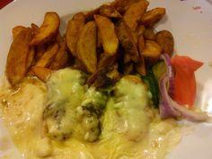 Italian Food and Style: Parte III: Food a Budapest