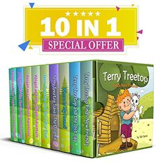 The Terry Treetop & Abigail Book Collection by Tali Carmi https://www.amazon.com/dp/B00Y926RES/ref=cm_sw_r_pi_dp_U_x_tDCiBbY40T43Q