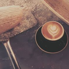 Just another day in the office.  #coffeetime #coffee #coffeeaddict #coffeesesh #flatwhite #instagram #instagood #instacoffee #manmakecoffee #yourcoffeeisready #coffeemug #bootleggercoffee #couldbeworse #morning #capetownmornings #capetown #breakfast #bread #sourdough #goodfood