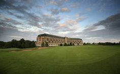 Celtic Manor hotel, Newport, Gwent: review