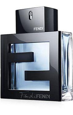 Fan di Fendi pour Homme Acqua Fendi cologne - a fragrance for men 2013 Best Perfume For Men, Best Fragrance For Men, Best Fragrances, Aftershave, Fendi, Perfume And Cologne, Perfume Bottles, Men's Cologne, Just For Men