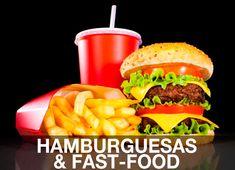 Hamburguesas & Fast-Food