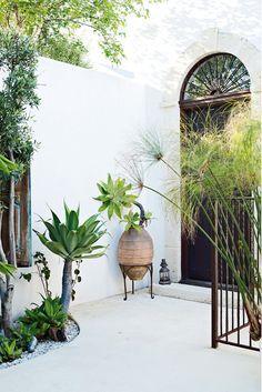 Méchant Studio Blog: exotic style