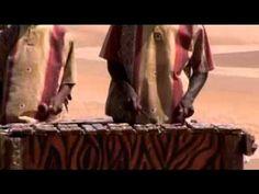 Namib Marimbas -- Grazing Back Home