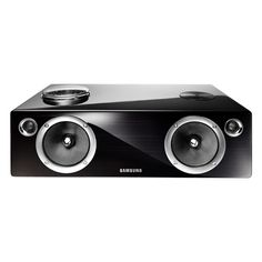Black Friday Samsung Channel Dual Audio Dock from Samsung Best Portable Bluetooth Speaker, Bluetooth Car Stereo, Waterproof Bluetooth Speaker, Wireless Speakers, Iphone Docking Station, Tv Accessories, Channel, Samsung, Sound Waves