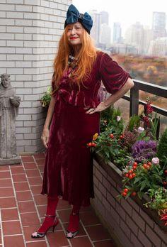 Magda's Autumn Colors (via Bloglovin.com )