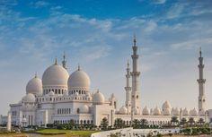 Abu Dhabi verso una crescita record del settore crocieristico