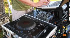 Hourly DJ: What's a party without a DJ? Not one of ours. We always use professional, experienced staff that will work with you to provide the right music for any crowd.