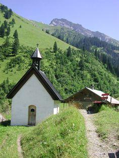 Lechtal - Stanzach Fallerschein