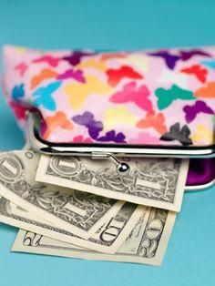 Free on-line budgeting tools!