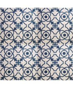 Macedonia Encaustic Cement Tile by Terrazzo Tiles. Shop now! http://www.terrazzo-tiles.co.uk/macedonia-encaustic-cement-tile.html #terrazzotiles #cementtiles #encaustictiles #hydraulictiles #floralpattern #macedonia @TerrazzoTiles