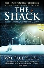 The Shack Best book ever!