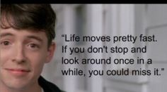 One of my all time favorite movies and quotes!