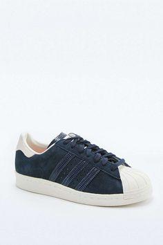 Adidas Superstar Daim Bleu