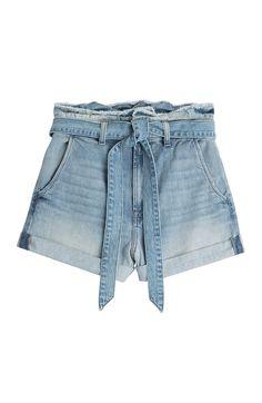 Denim Shorts detail 0