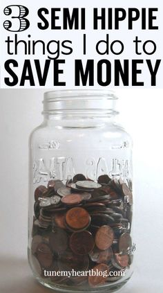 how to save money essay