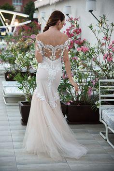 """Wedding dress """"Mara Raya"""""""