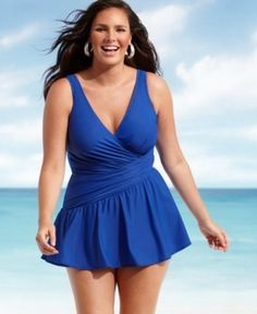 nightfame.com | Plus Size Swimsuits for Women