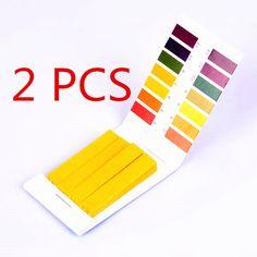 Pro PH1-14 80pcs Full Range Litmus Test Paper Strips Tester Indicator Urine New #UnbrandedGeneric
