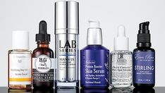 The 10 Best Men's Skincare Products for Fighting Age