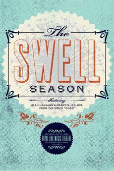 Jaquette de The Swell Season