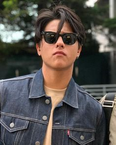 Kathryn Bernardo Outfits, Daniel Padilla, Daniel Johns, John Ford, Bad Boy Aesthetic, Boy Photography Poses, Straight Guys, Best Couple, Celebrity Couples