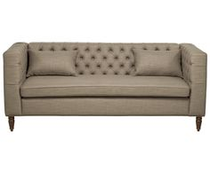 Chesterfield Sofa in Dunkelbraun >> WestwingNow   WestwingNow