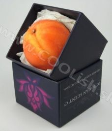 Ottoman Scent Co Fresh Orange Shaped Fruit Soap Peach Fruit, Fresh Fruit, Soap Gifts, Pure Soap, Unique Gifts For Him, Different Fruits, Presents For Men, Gadget Gifts, Beautiful Gifts