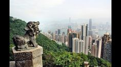 One of the Most Beautiful Cities in Asia, Hong Kong