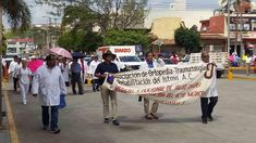 Apoyan médicos a galeno detenido desde el Istmo Oaxaca - NVI Noticias