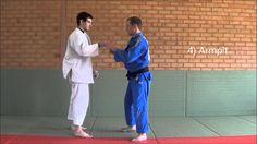 10 ways to throw with Ippon seoi nage  Judo. Martial arts