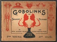 Gobolinks or shadow pictures