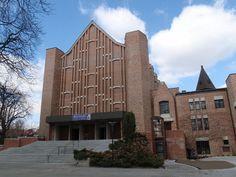 Kościół dominikanów na Służewie. #dominikanie #warszawa #warsaw #służew #klasztor