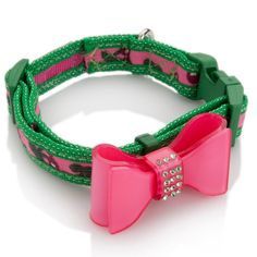 """Danty Doll"" Dog Collar"