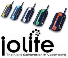 IOLITE herbal vaporizers