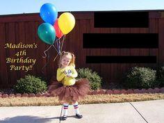 Spongebob Tutu Skirt Sizes newborn 5t Great for by TutuFairy, $20.00