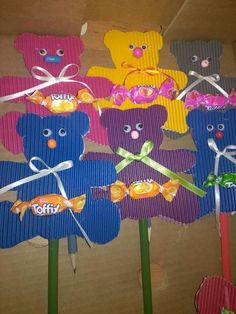 Diy And Crafts, Crafts For Kids, Preschool Crafts, Tweety, Back To School, Education, Character, Easy Kids Crafts, Easy Crafts