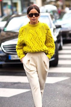 Today´s inspo: sweaters