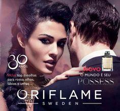 #oriflame catálogo 15 2015