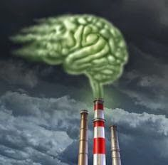 More Evidence That Air Pollution Causes Neurological Disorders