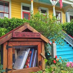 Find locations of Little Free Libraries in New Orleans with our neighborhood heat map.