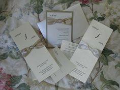 2010 Wedding Suite by Cheryl O