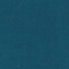 Home Decor Solid Fabric-Signature Series  Linen Turq