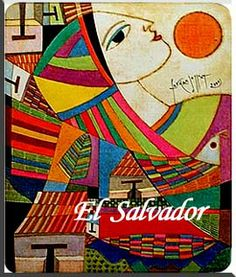 El Salvador - Fernando Liort - Tributo a Fernando Llort A tribute to Fernando Llort
