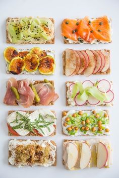 10 Easy Ways to Turn a Wasa Cracker into Lunch — Three-Ingredient Upgrades | The Kitchn