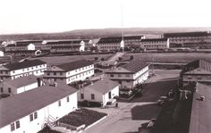 7TH DIVISION HEADQUARTERS BUILDING, FORT ORD