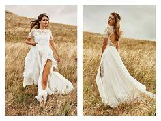 Vintage Wedding Dresses | Fashionable Streets
