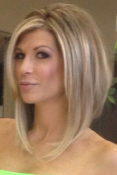 Alexis Bellino's new haircut. Way too drastic for me, but I love it