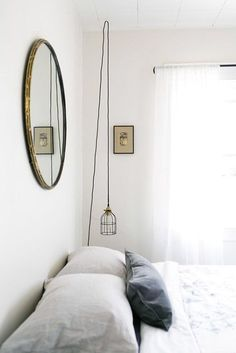 lamp - bedroom