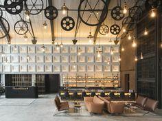 The Warehouse Hotel Singapore by Asylum | Yellowtrace